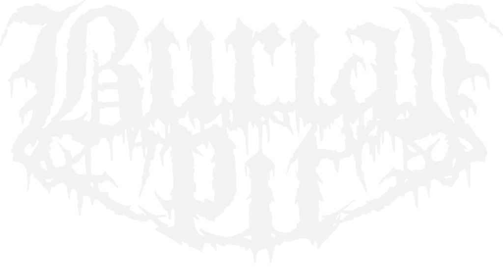 Burial Pit - doom band from Sydney, Australia